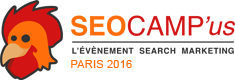 SEOcampus Paris 2016
