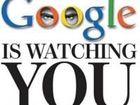 Google vous surveille