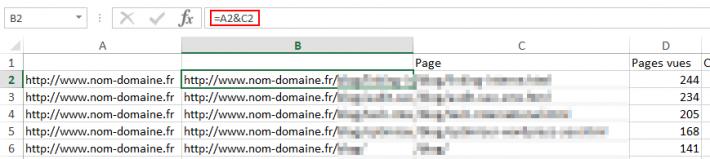 URLs fix 2
